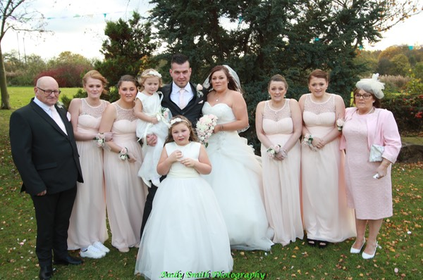 Paul & Louise Wedding122